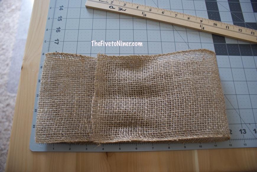 Step 11 fold bow