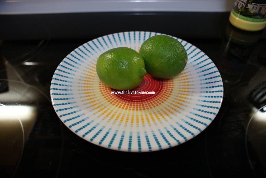 I love anything lime!!!