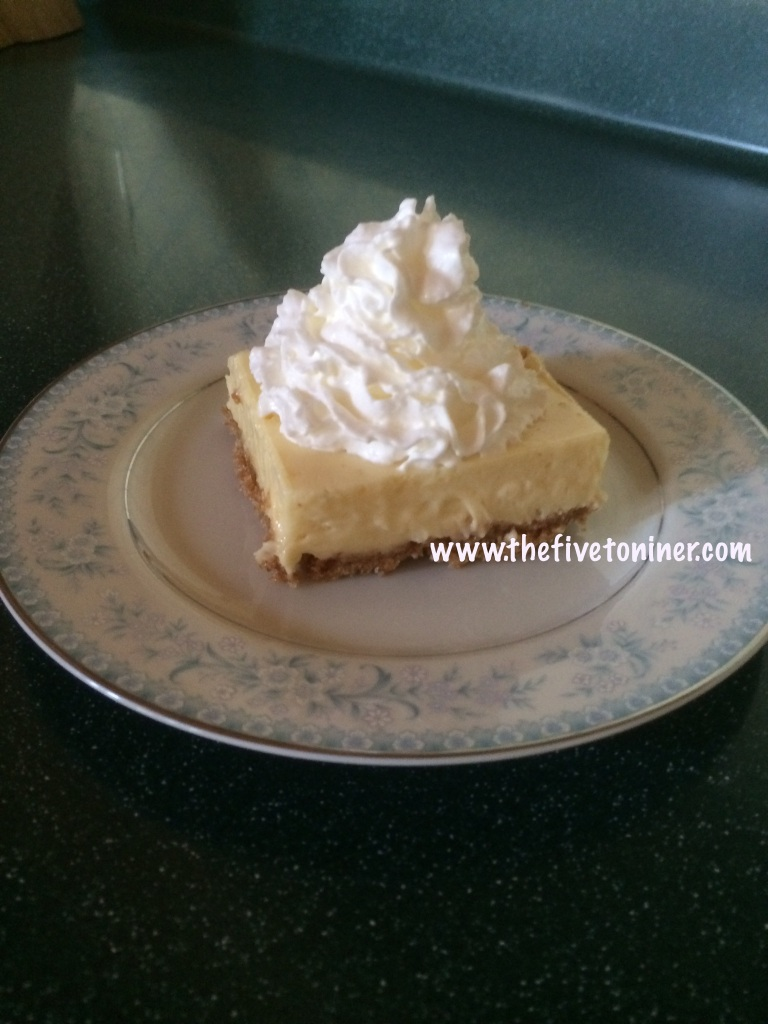 Top with whipped cream and enjoy!